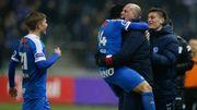 """Clément : """"Le Standard sera le favori de la finale de la Coupe de Belgique"""""""