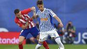 Januzaj, à l'assist, et la Sociedad se paient le scalp de l'Atletico Madrid