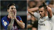 La Liga la plus serrée du XXIe siècle: 7 clubs ambitionnent la place de leader ce week-end