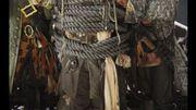 La première image de Johnny Depp de retour en Jack Sparrow dévoilée