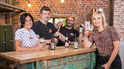 Le challenge d'Ophélie Fontana: réaliser sa propre bière!