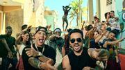 Despacito: la chanson la plus écoutée en ligne de toute l'histoire du streaming!