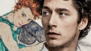 """""""Egon Schiele"""" : le peintre vu par les femmes de sa vie"""