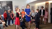 Vocation, émotion, love story, la musique classique vue par OUFtivi avec le soutien de la Reine Mathilde
