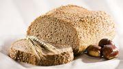 Recette: pain paléo aux châtaignes