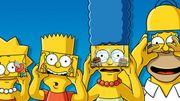 """""""Les Simpson"""" passent à la réalité virtuelle pour leur 600e épisode"""