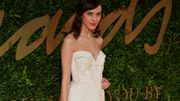 En images: les plus belles tenues repérées sur le tapis rouge des Fashion Awards