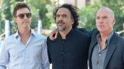 """""""Birdman"""" part en tête de la course aux prix du cinéma à Hollywood"""