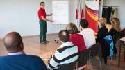 Sauver des vies grâce au BEPS ?  La Croix-Rouge Luxembourg organise des formations près de chez vous...