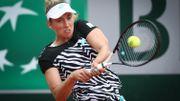 Elise Mertens éliminée par Kenin en quarts de finale à Majorque