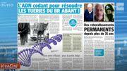 L' ADN Codant permettrait de résoudre les tueries du Brabant !