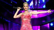 Plagié par Katy Perry selon la justice, un rappeur dédommagé à hauteur de 2,7 millions de dollars