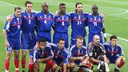 De Deschamps à Henry, les 5 entraineurs de France 1998