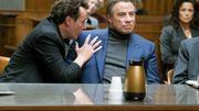 "John Travolta en parrain de la mafia dans le trailer de ""Gotti"""