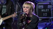 "[Zapping 21] Regardez Miley Cyrus reprendre ""Doll Parts"" de Hole"