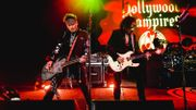 Hollywood Vampires revient en Europe