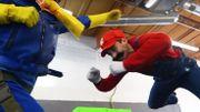 Des cascadeurs des films Marvel recréent en vrai les combats de Super Smash Bros., LE jeu de cette fin d'année