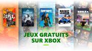 Xbox : les jeux free-to-play ne nécessiteront plus d'abonnement Xbox Live Gold