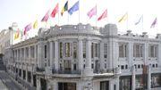 La Fédération Wallonie-Bruxelles veut se doter d'un institut d'architecture