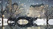 Molenbeek prêt à affronter la tempête de neige