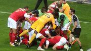 Reims champion de Ligue 2 et promu en Ligue 1