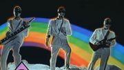 """L'improbable reprise en français de """"Music Sounds Better With You"""" de Stardust"""