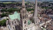 Le temps d'une histoire : La cathédrale de Chartres : L'exploit architectural