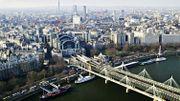 GB : 236 gratte-ciel pourraient prochainement sortir de terre à Londres