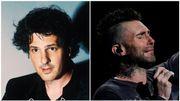 """Saule sort un album équilibré avec """"Dare Dare"""", Maroon 5 livre un hommage musical à un être cher"""