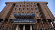 """Washington """"fermement opposé"""" au référendum d'indépendance du Kurdistan"""
