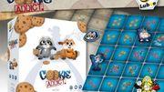 """Découvrez """"Cookie Addict"""", un tout nouveau jeu de société liégeois"""