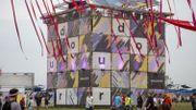 Dour 2019 - Le festival bat un record de fréquentation avec 251.000 festivaliers