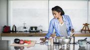 """Des recettes expliquées en moins de 3 minutes par """"Leslie En Cuisine"""""""