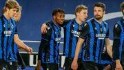Suivez le match du Club Bruges face à la Lazio en Ligue des Champions sur Vivacité