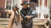 """Des cow-boys noirs en héros d'un remake du western """"Les Sept Mercenaires"""""""