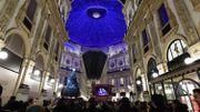 """Grand succès d'""""Andrea Chénier"""" pour l'ouverture de la saison de la Scala"""