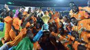 CAN: Copa sacre la Côte d'Ivoire aux tirs au but