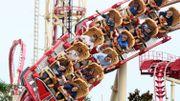 Le parc d'attractions Universal d'Orlando, premier à rouvrir en Floride
