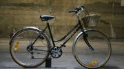 Un nouveau départ pour votre vieux vélo
