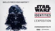 L'exposition 'Star Wars Identités' sera présentée à Bruxelles en 2018