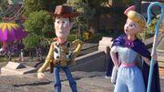 """Jamel Debbouze, Angèle et Pierre Niney prêteront leur voix dans """"Toy Story 4"""""""