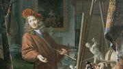 Des dessins au tableau, dans le secret des maîtres du Siècle d'or hollandais