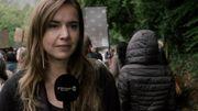 """Delphine Simon joue dans """"Ennemi Public"""" !"""