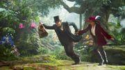 """Disney revisite Oz et son célèbre magicien dans """"Le Monde fantastique d'Oz"""""""