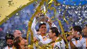 Mercato : Raphaël Varane rejoint Manchester United après dix ans passés au Real Madrid sous réserve de sa visite médicale