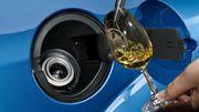 Des voitures qui roulent au whisky, la curieuse invention d'une start-up Ecossaise