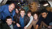"""Les premières images de """"Solo: A Star Wars Story"""" dévoilées lundi"""