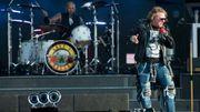 Guns N' Roses bientôt en studio