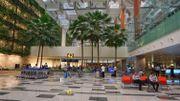 Singapour Changi, l'aéroport préféré des passagers