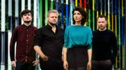 Rencontre avec les Intergalactic Lovers, qui signent un album lumineux !